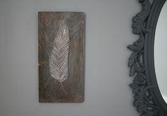Nail/String art!