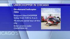 uber helicopter philadelphia