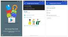 Google Opinion Rewards expands to more countries