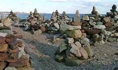 Staten Island Rock Sculptures