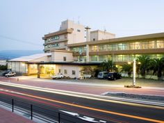 Kagoshima Sakurajima Hotel Japan, Asia Sakurajima Hotel is perfectly located for both business and leisure guests in Kagoshima. The hotel has everything you need for a comfortable stay. Wi-Fi in public areas, car park, newspapers, elevator, safety deposit boxes are there for guest's enjoyment. Designed for comfort, selected guestrooms offer non smoking rooms, air conditioning, heating, blackout curtains, telephone to ensure a restful night. Take a break from a long day and mak...