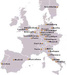 Pick Center non è solo Roma. Grazie all'affiliazione ad un circuito internazionale siamo in grado di offrirti sedi di uffici o sale riunioni o domiciliazioni nel resto del mondo. Chiedi pure!