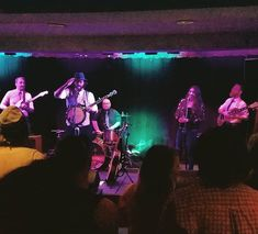Voodoo Pharmacology closed out Friday's #Annapolis #concert Was that really a Neal Diamond song!?