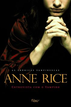 #Resenha: Entrevista com o Vampiro (Anne Rice)   VINTAGEPRI   Nos tempos da minha Avó #vintagepri http://vintagepri.blogspot.com/2015/10/resenha-entrevista-com-o-vampiro-anne.html