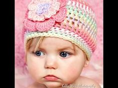 Crochet - IMAGENES - YouTube