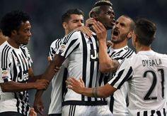 Bandar Bola Terpercaya Juventus Kokoh di Puncak Klasemen