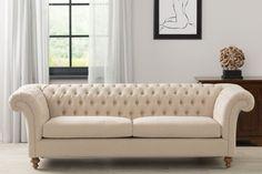 Trübe #Jahreszeit? Nicht im #Zuhause! Schöne, helle #Möbel sorgen für gute Laune, auch wenn wenn es draußen ungemütlich ist
