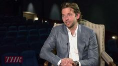 Bradley Cooper on Acting and 'Silver Linings Playbook'