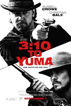 Just rewatched this and it's a total new benchmark within the Western genre in both performances, story, and pace.