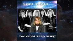 The Final Teen Spirit Mashup (Nirvana vs Europe) by Wax Audio  HELLO HELL NOOOOOO U KNOW U KNOW HELLO