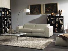Sacramento   Roseville    Brio Recliner Sofa 15CZ - Sofas - Natuzzi Italy |     Modern Furniture Store     Sacramento   Roseville