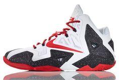 ae45bc569053 Nike iD Adding LeBron 11 to Lineup