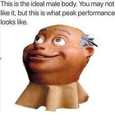 Post memes under Best Funny Images, The Funny, Dankest Memes, Funny Memes, Hilarious, Shrek, Ideal Male Body, Freudian Psychology, Lazy Town