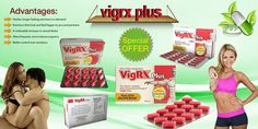 Find out does VigRX Plus pills really work and how can they improve your sexual performance naturally.  #vigrx #vigrxplus #maleenhancement #maleenhancementpills