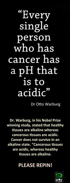 Can you cure cancer with diet?