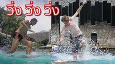 Popular Right Now - Thailand : แขงวงบนนำ! ฝรง VS. ไทย http://www.youtube.com/watch?v=qyrg9Wl6kio http://ift.tt/2aJMiOl