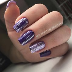 How to choose your fake nails? - My Nails Perfect Nails, Gorgeous Nails, Love Nails, Pretty Nails, My Nails, Gel Nagel Design, Classic Nails, Manicure E Pedicure, Manicure Ideas