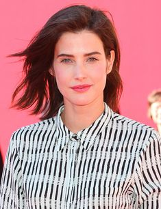 """Cobie Smulders - Premiere Of """"The LEGO Movie"""" - Arrivals"""