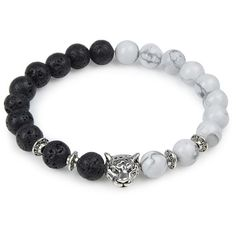 Bracelets: Owl Leopard Lion Head Buddha Evil Eye Hamsa Volcanic Lava Size of the beads : Note: Please allow 2 to 4 weeks for delivery. Lava Bracelet, Gemstone Bracelets, Bracelets For Men, Fashion Bracelets, Bracelet Making, Jewelry Bracelets, Jewelry Making, Bracelet Men, Link Bracelets