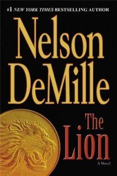 The lion : a novel