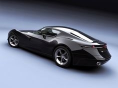 Maybach Exelero Most Expensive Car in World.
