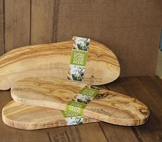 Pure olive wood by Bowls and dishes - € 19.95