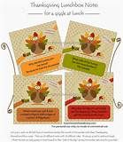Turkey Toes Thanksgiving Treat Bag Labels from mudpiestudio.blogspot ...