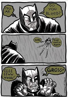 Funny pictures about Batman And His Annoying Questions. Oh, and cool pics about Batman And His Annoying Questions. Also, Batman And His Annoying Questions photos. Batman Vs Superman, Batman Versus, Supergirl Superman, Memes Batman, Funny Batman, Dc Memes, Funny Memes, Funniest Memes, Funny Gifs