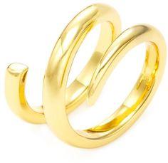 Gorjana Women's Cayne Ring
