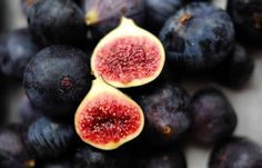 Figs Recipes- Fort on figs   greatbritishchefs.com