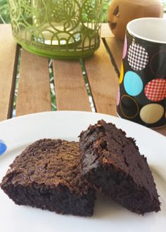 Healthy Snaks, Brownies, Sweets, Chocolate, Cooking, Cake, Desserts, Recipes, Food