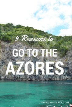 Take advantage of this gem while it is still under the radar. Having doubts? Here are nine reasons why a trip to the Azores is a great option for any traveler.