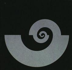 Karl Gerstner [spirale], 5 [1955]-Gebrauchsgrafik