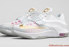 buy online 372f1 fa4a1 Nike Basketball is ready to launch the Aunt Pearl edition of the KD 7 on the  of February. The Aunt Pearl series on the Kevin Durant signature line is