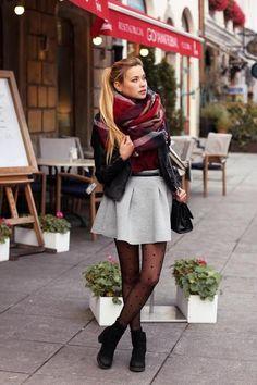30 superbes jupes patineuses pour sublimer vos gambettes! - Les Éclaireuses