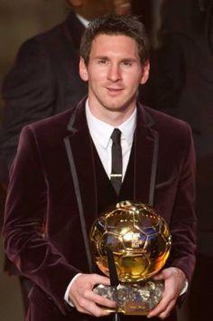 Leo Messi- Argentina