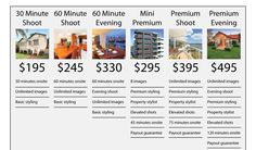 photography price list pdf Photography Price List - Pricing List for Photographers - Price ...