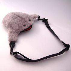 Kodomo-sagari/teddyfur コドモサガリ/冬毛 - Seto いきものに学ぶデザイン