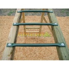 Monkey Bars we could make ourselves.