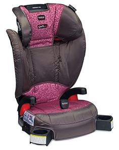 Britax Parkway SGL G1.1 Belt-Positioning Booster, Cub Pink -- Click image to review more details. (This is an affiliate link) #CarGadgets
