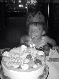 Lexi's Birthday Taken from Iman's Instagram