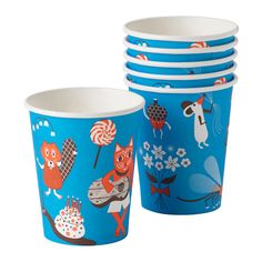 IKEA - MYTISK, Paper cup