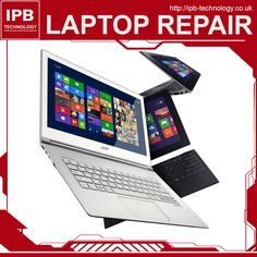 IPB Technology bring you the best and fastest LAPTOP REPAIR SERVICE in London! hard disk repair, overheating, laptop screen replacement, data recovery and more. Our laptop repair service it's 100% guaranteed!, some repair are carried out on the same day, plus our policy it's NO FIX NO FEE. http://www.ipb-technology.co.uk/laptop-repairs-in-london/ #LaptopRepairs #LaptopRepairService #LaptopRepairLondon #laptop #repair #ipbtechnology