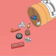 "Páči sa mi to: 20.5 tis., komentáre: 389 – Streetwear (@streatwear) na Instagrame: ""which pill you taking?"""