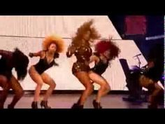Beyoncé - Live at Glastonbury 2011 HD FULL CONCERT!