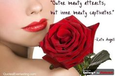 inner beauty vs outer beauty articles