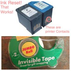 11 Best Resetting Ink Cartridges for Refill images in 2017