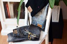 Jestem Kasia / DIY shorts ideas //  #Fashion, #FashionBlog, #FashionBlogger, #Ootd, #OutfitOfTheDay, #Style