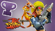 The Jak and Daxter Trilogy - PlayStation Network, PSN-spel
