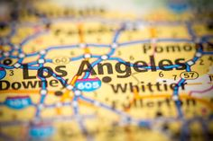 On-Location Filming In Los Angeles Up 5.8% In Q2